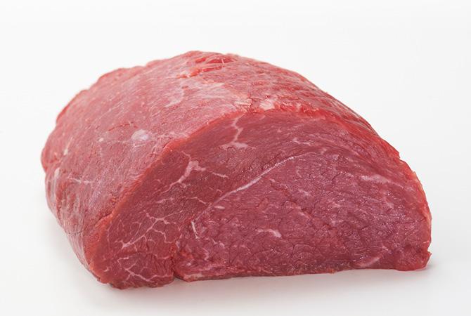 山形村短角牛赤身肉
