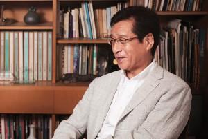 大地を守る会代表・藤田和芳