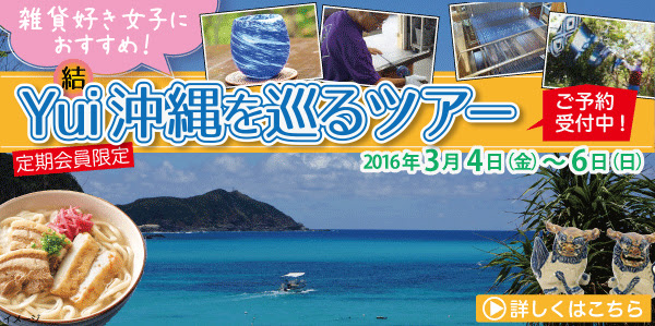 沖縄を巡るツアー