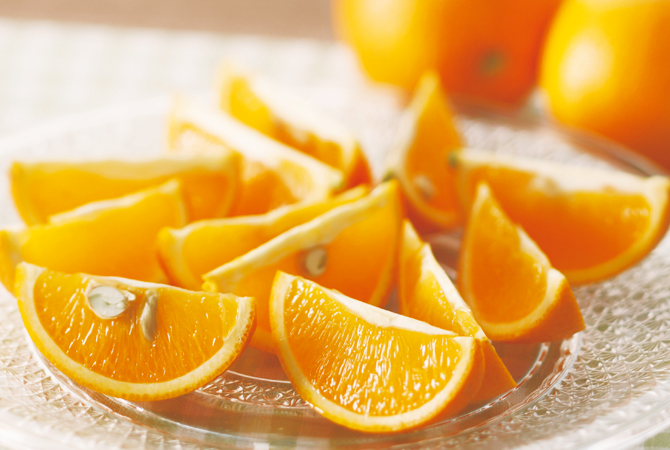 福原オレンジ