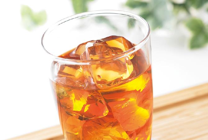 南アフリカの茶葉を日本人好みに焙煎した大地宅配のルイボス茶