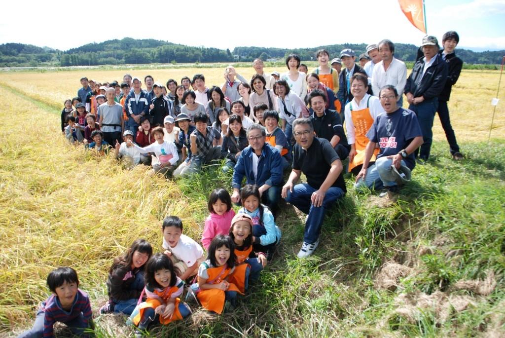 専門委員会「米プロジェクト21」が主催する交流ツアーも20年続いている。