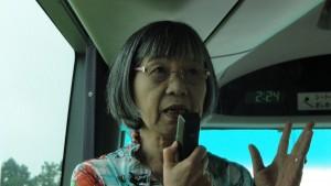 富岡復興ソーラー遠藤陽子さん