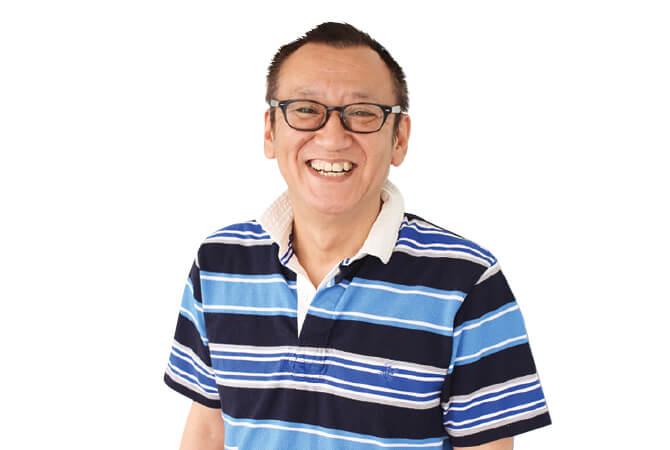 水産担当25年 大地宅配随一の目利き 浅海  博志は調理師免許を持ち、かつては料理人として腕をふるった経験もある魚のプロ。