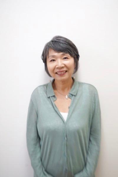 エディブル堀口博子さん