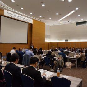 互恵のためのアジア民衆基金、福岡総会に参加しました!