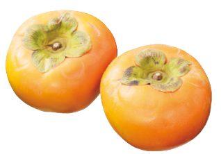 大地を守る会の『富有柿』