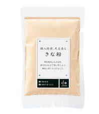 大地を守る会の『職人焙煎 大豆香る きな粉』
