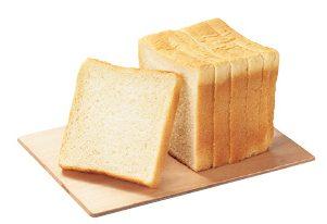 大地を守る会の『サンワローランの角食パン(6枚切)』