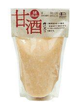 大地を守る会の『やさかの有機玄米甘酒』
