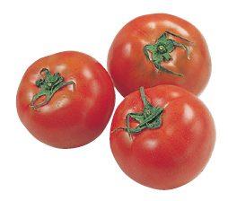 大地を守る会の『トマト』