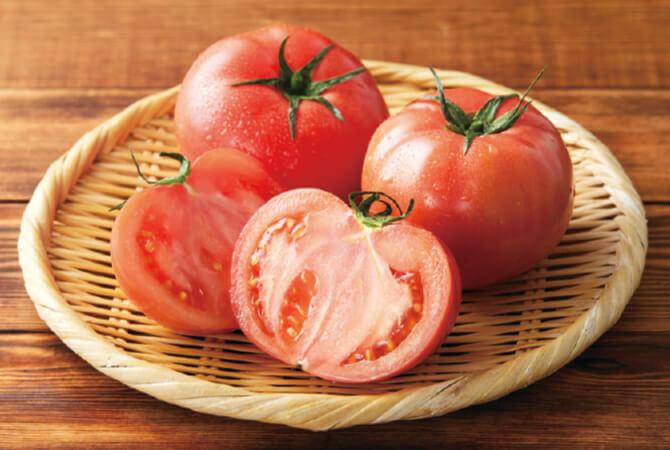 トマトのイメージ写真