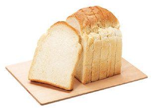 大地を守る会の『ザクセンの食パン(6枚切)』