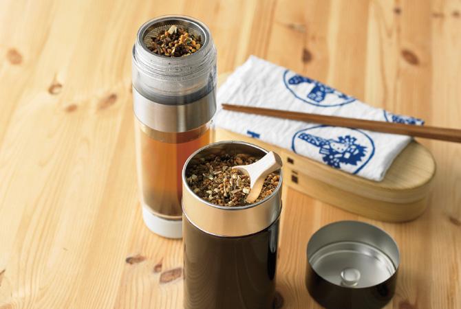 日本の恵みそのまま茶(16種ブレンド)