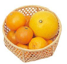 大地を守る会の『柑橘食べ比べセット』