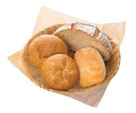 大地を守る会の『パン屋さんのお楽しみセット』