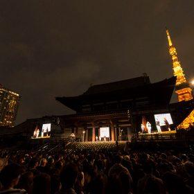 100万人のキャンドルナイト@増上寺2019、6月15日(土)開催決定!