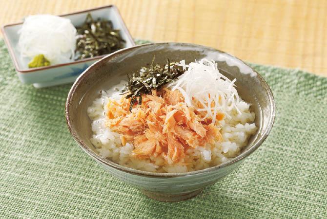 塩味もうまみも脂も水分も、「程よく」美味な、ベストバランスの鮭、塩引鮭。