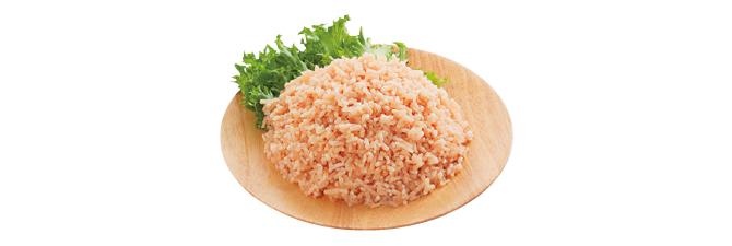 鶏挽肉・バラ凍結(まほろば)