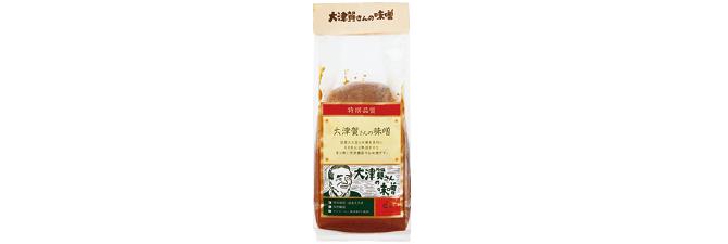 特撰 大津賀さんの味噌