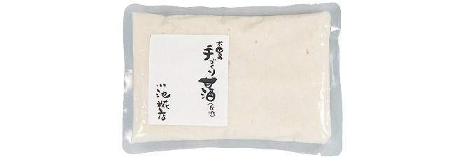 木曽の手造り甘酒
