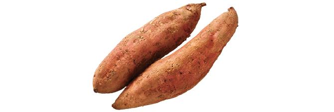 鹿児島の安納芋(紅または黄金)