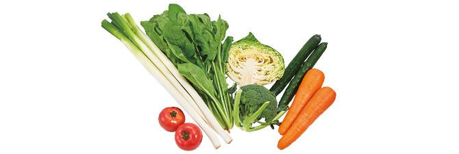 畑まるごと野菜セット・7選