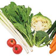なるほど台所帖vol.43:冬野菜を無駄なくおいしくいただける下処理方法をご紹介します。
