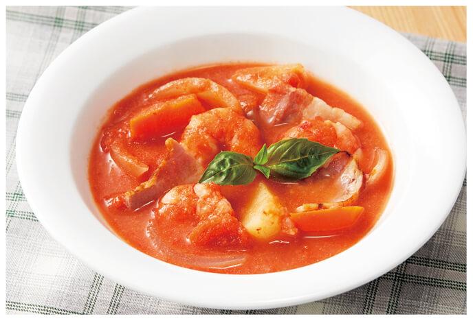 トマトスープやソースにも!
