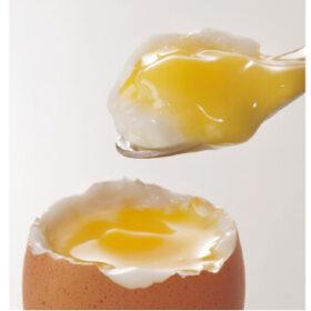 なるほど台所帖vol.49:卵の黄身の色が薄いのはどうして?