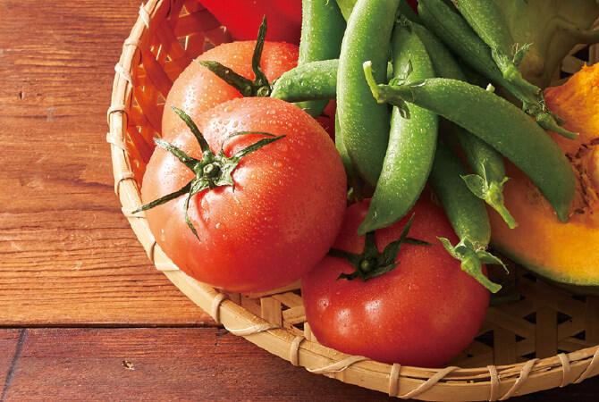 トマト イメージ写真