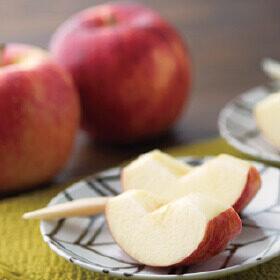 早生りんごの代表的品種「つがる」