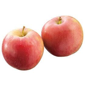今の時季だけ堪能できるセット「10月のりんご」。